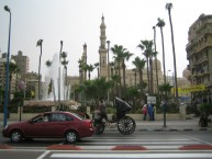 Ägypten Rundreise 4