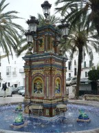 Rundreise Andalusien 1