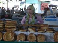 Usbekistan Reise 2